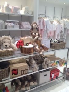 Little White Company Toys