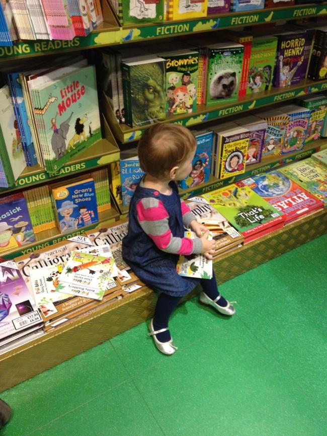 Hamley's books