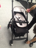 Maxi Cosi Streety Plus pushchair