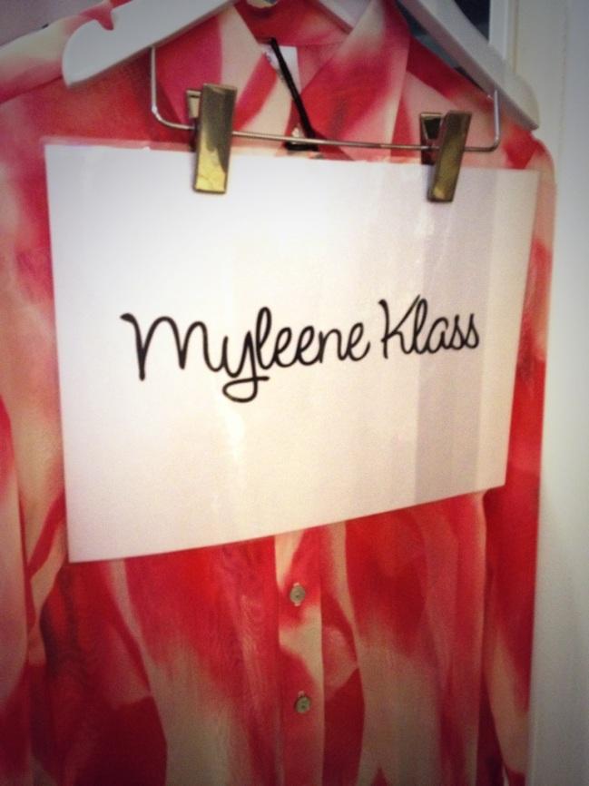 Myleene Klass Littlewoods