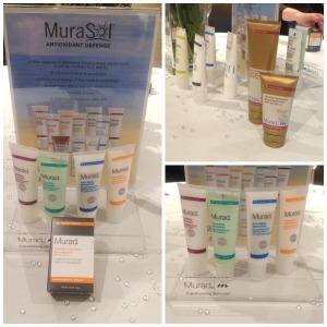 Murad MuraSol Range