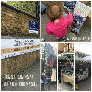 Wild Food Market Brook Green