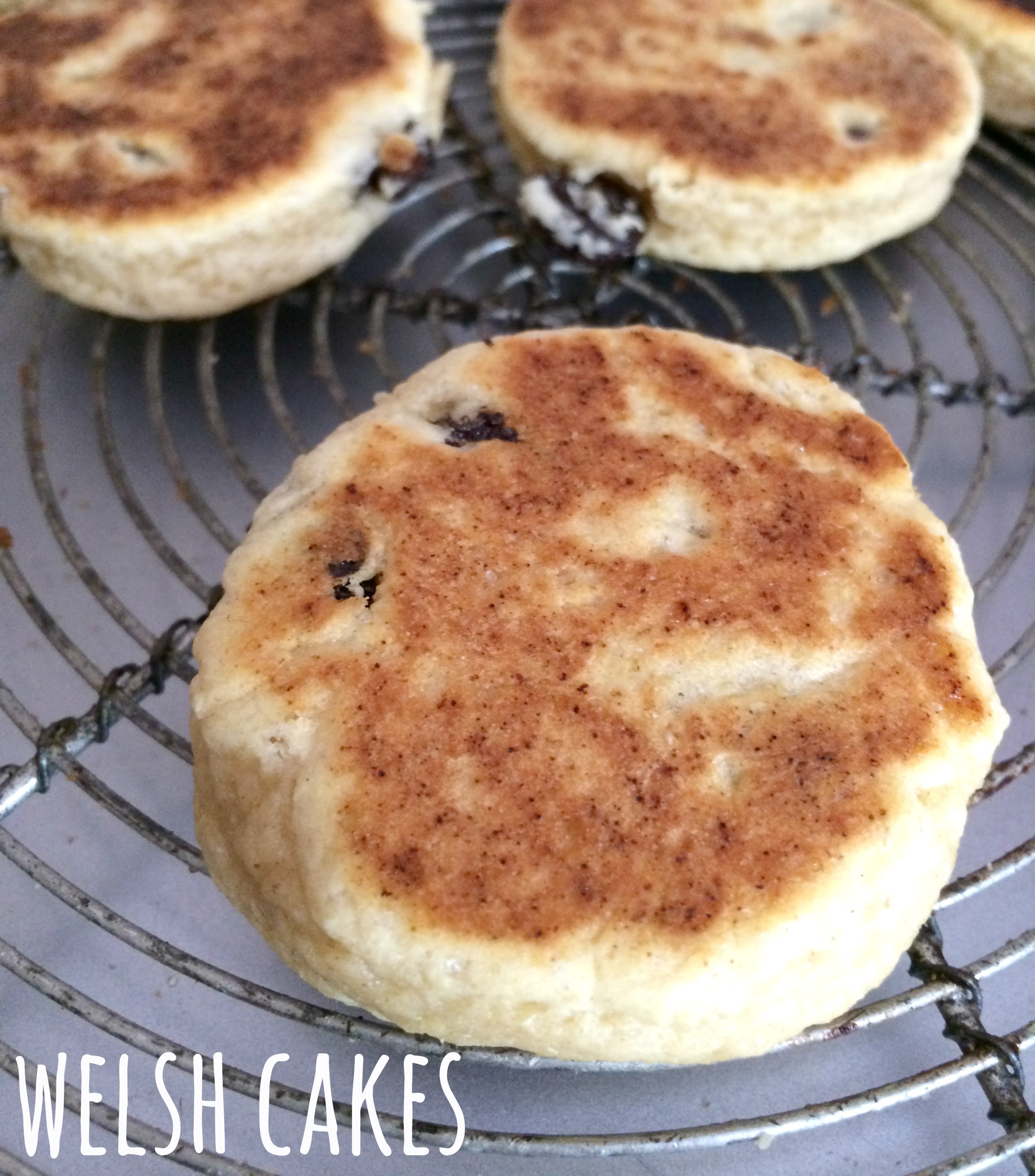 Bbc Good Food Welsh Cakes