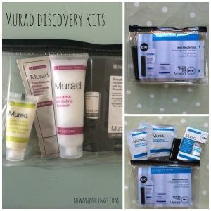 Murad Discovery Kits