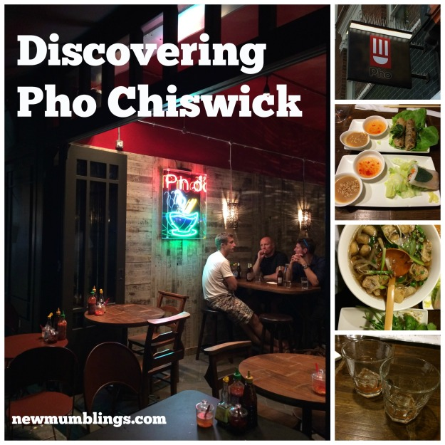 Pho Chiswick