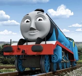 Gordon the tank engine