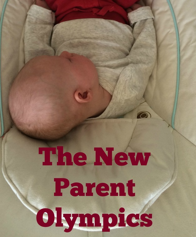 New Parent Olympics